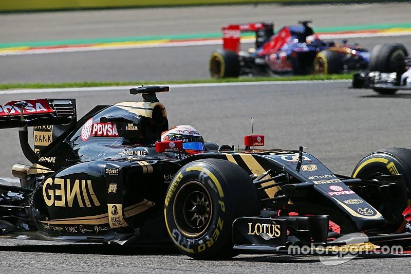 """Ecclestone: """"Ho pagato gli stipendi alla Lotus"""""""