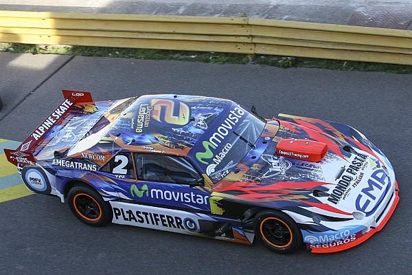 El JET Racing cierra la etapa regular