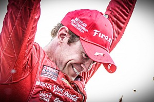 IndyCar Commentary Consistency the key to Dixon's fourth title run