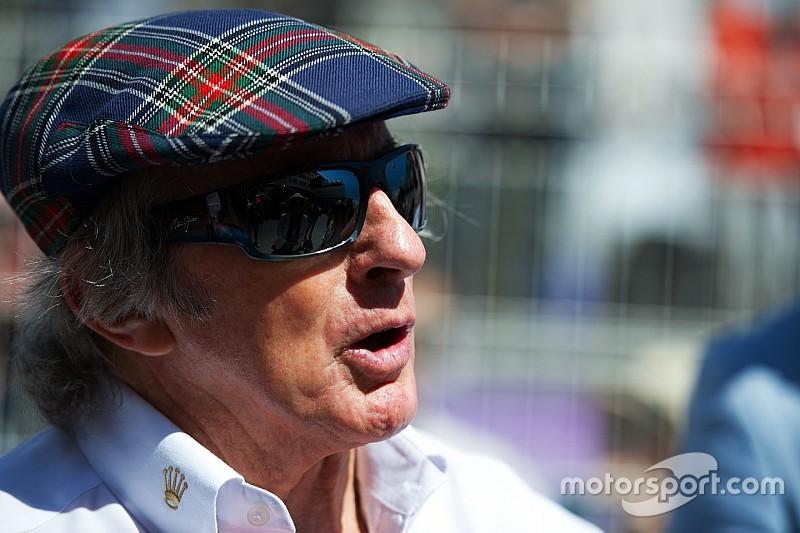 Стюарт: Монца – это дом Гран При Италии