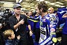 Brad Pitt grand fan de MotoGP -