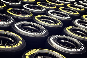 Formula 1 Breaking news Ecclestone and F1 drivers in Pirelli summit