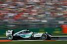 """Pole, Hamilton esnoba: """"volta que fiz em Spa foi melhor"""""""