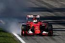 FIA confirms Ferrari used three engine tokens for Monza upgrade