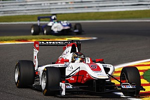 GP3 Race report Monza GP3: Kirchhofer takes a dramatic win in Sprint race