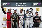 Rowland vence em Silverstone; Fantin vai ao pódio