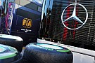 Pirelli: One-stop strategy for Hamilton delivers victory at the high-speed Monza circuit