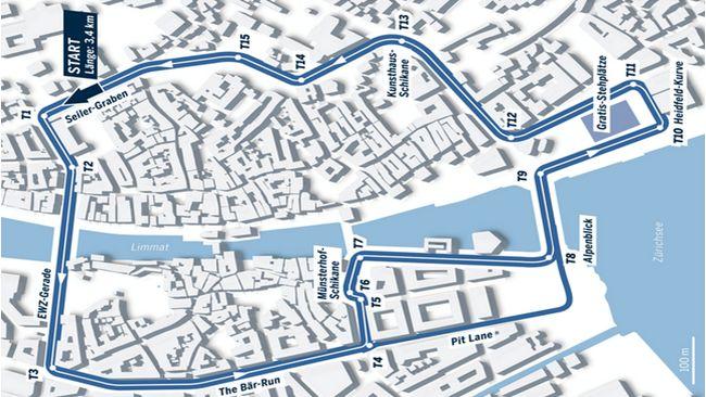 Zurigo ha lanciato il guanto di sfida a Lugano?