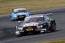 DTM back in Germany – Audi at the top of the standings
