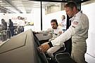 Button - Faire la différence en cours de saison est difficile pour Honda