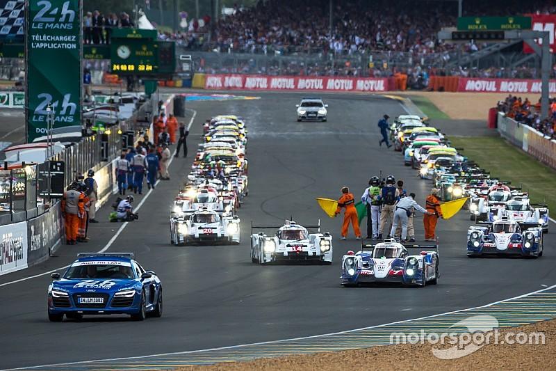 Motorsport.com erwirbt Rechte an WEC-Videoserie