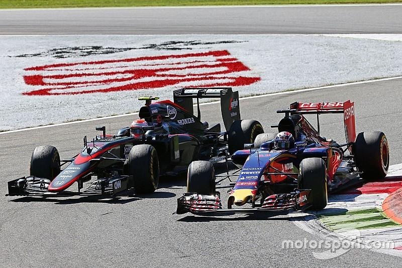 Verstappen usa game para surpreender rivais