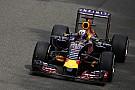 Singapore to bring Red Bull car to life - Ricciardo
