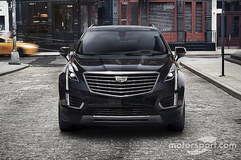 Cadillac XT5 2017 – Premières images et vidéo!