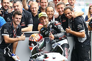 MotoGP Press conference Top MotoGP riders commend Zarco for staying in Moto2