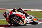 Misano MotoGP: Marquez tops FP1, Rossi down in sixth