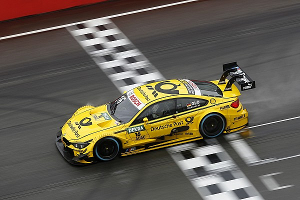 Timo Glock domina Gara 1 ad Oschersleben