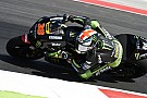 "Bradley Smith admits his tyre gamble was ""stupid"""