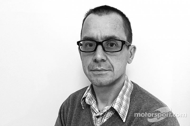 世界领先的F1新闻记者Jonathan Noble加盟Motorsport.com