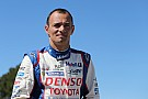 Sarrazin to make WRC return in Corsica