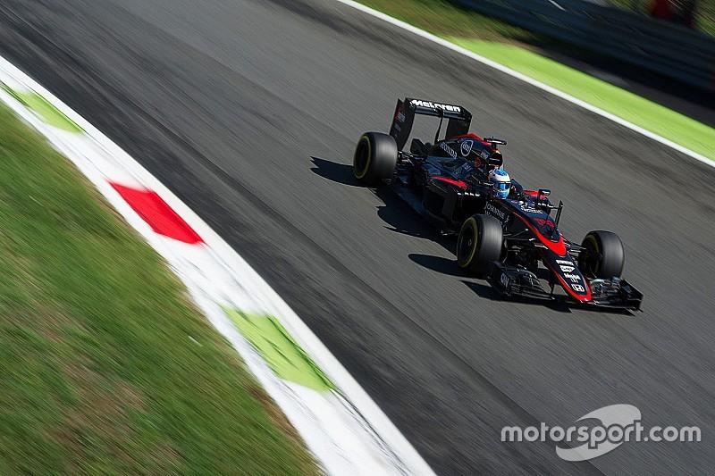 Alonso espera consistencia del nuevo paquete