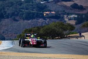 Indy Lights Actualités Victoires, titre et... au moins trois courses d'IndyCar pour Pigot