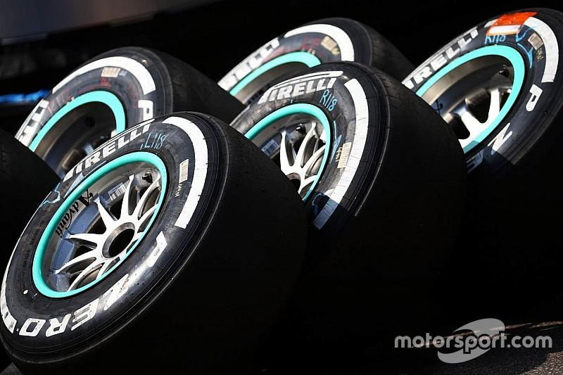 Pirelli veut 18 jours d'essais pour 2017 et menace de partir