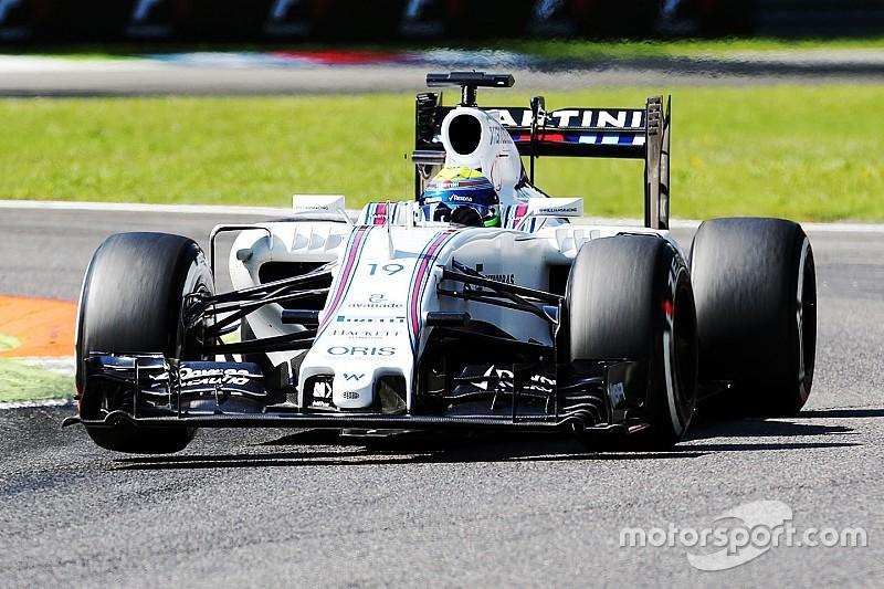 "Massa: ""Singapore ultima pista dura del 2015"""