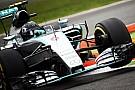 Nuovo motore per Nico Rosberg a Singapore