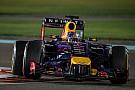 """Para Vettel, divórcio entre Red Bull e Renault é """"triste"""""""