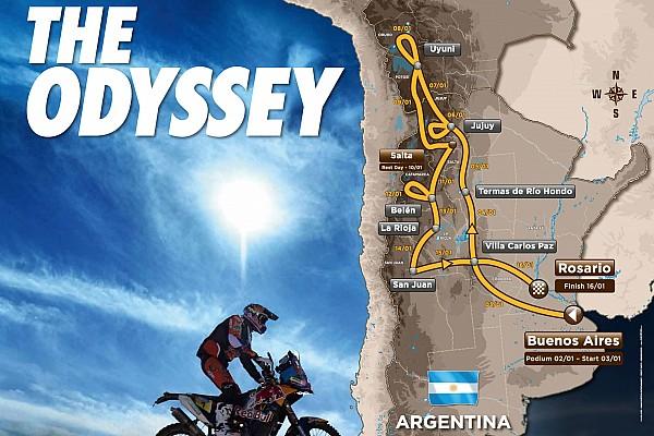 Le Dakar 2016 dévoile son parcours modifié