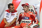 Iannone suffers fresh shoulder injury in training accident