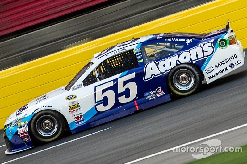 Aaron S Pulling Out Of The Team Side In 2016