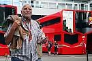 Mateschitz accepterait un moteur Ferrari, la rumeur Audi reprend