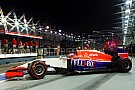 Manor duo set for grid penalties