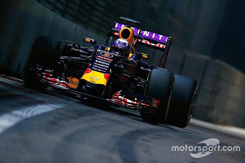 "Ricciardo - ""Ca faisait un moment!"""