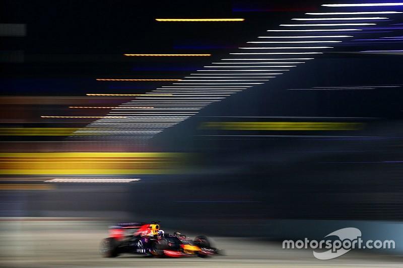 """Ricciardo se surpreende com Mercedes: """"não estão confortáveis aqui"""""""