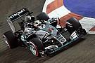 Хэмилтон призвал Mercedes ответить на вопросы