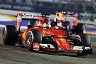 Представители Ferrari вызваны к судьям