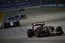 La Lotus ha confermato Pastor Maldonado per il 2016