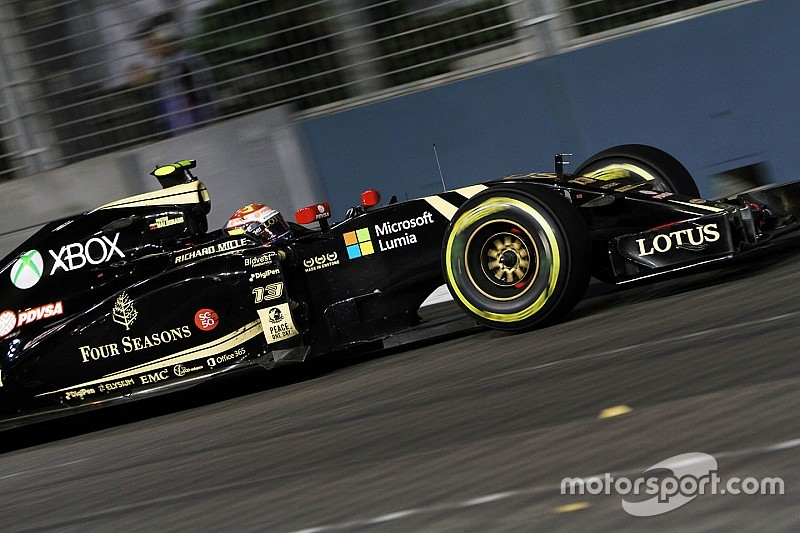 Анализ: вопрос о будущем Lotus решится совсем скоро