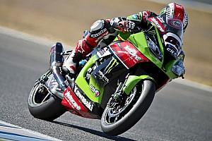 "World Superbike Breaking news Rea: Winning World Superbike crown feels ""unreal"""
