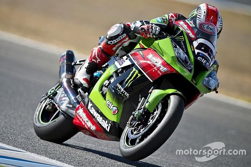 "Rea: Winning World Superbike crown feels ""unreal"""