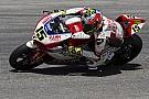 Nei test collettivi di Jerez svetta Matteo Baiocco