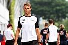 Button admite que perdeu a alegria na F1, e rumores aumentam