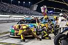 Des athlètes en renfort en NASCAR Sprint Cup