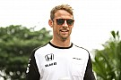 Button says no decision on F1 future yet