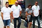 Il padre di Jules Bianchi vuole creare una fondazione