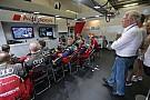 Des cadres des projets LMP1 Porsche et Audi débarqués?