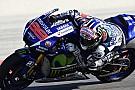 Aragon MotoGP: Lorenzo heads Marquez in opening practice